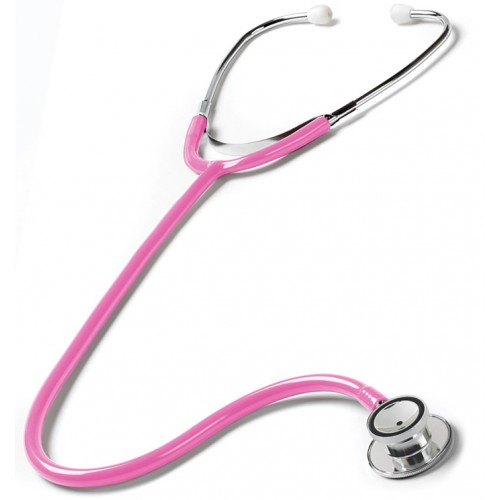 Stethoscoop Prestige Pediatrie Roze
