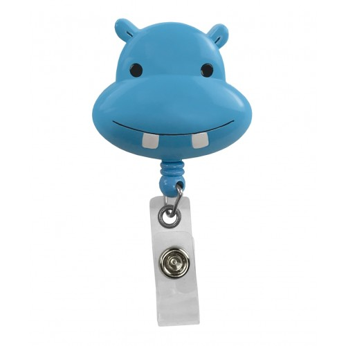 Badge / ID Jojo Nijlpaard
