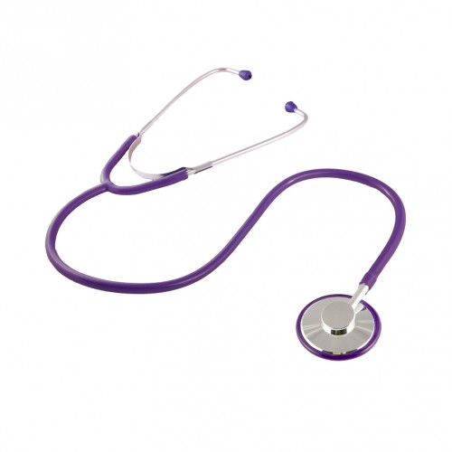Hospitrix Stethoscoop Basic Line Paars