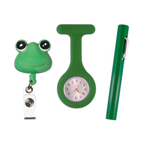 Persoonlijke Uitrusting Set Groen