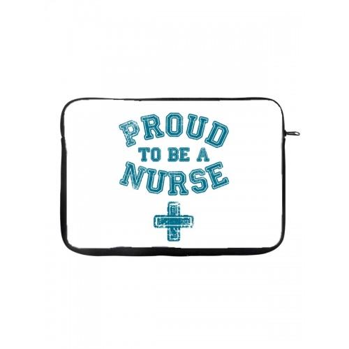 "Tablethoes 10"" Proud Nurse"